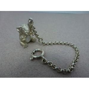 Accessoire Sac à Main Eléphant « Lucky »